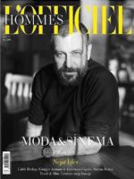 L'Officiel Hommes Magazine [Turkey] (January 2017)