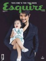 Esquire Magazine [Philippines] (1 June 2017)