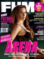 FHM Magazine [Turkey] (October 2013)