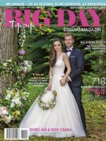 Big Day Magazine [Hungary] (June 2018)