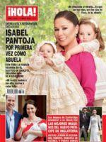 Hola! Magazine [Spain] (2 May 2018)