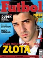 Futbol Magazine [Poland] (July 2010)