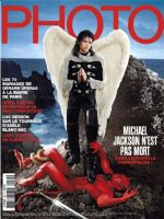 Photo Magazine [France] (May 2010)
