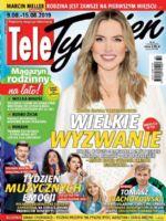 Tele Tydzień Magazine [Poland] (9 August 2019)