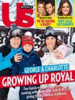 US Weekly Magazine [United States] (28 March 2016)