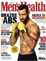 Men's Health Magazine [Spain] (May 2019)