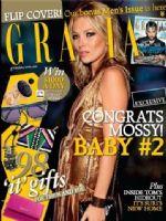 Grazia Magazine [Australia] (2 December 2012)