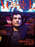Vogue Hommes International Magazine [France] (September 2014)