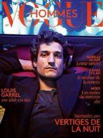 Vogue Hommes International Magazine [France] (September 2014)