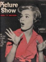 Picture Show Magazine [United Kingdom] (23 July 1960)