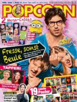 Popcorn Magazine [Germany] (October 2013)