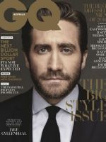 GQ Magazine [Australia] (September 2016)