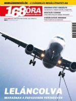 168 Óra Magazine [Hungary] (18 April 2019)