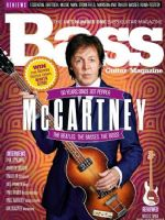 Bass Guitar Magazine [United Kingdom] (June 2017)