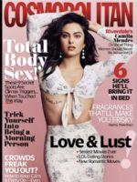 Cosmopolitan Magazine [United States] (February 2018)