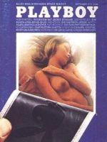 Playboy Magazine [Germany] (September 1972)