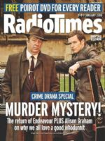 Radio Times Magazine [United Kingdom] (3 February 2018)