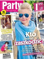 Party Magazine [Poland] (18 August 2014)