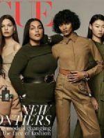 Vogue Magazine [United Kingdom] (May 2018)
