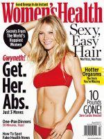 Women's Health Magazine [United States] (April 2017)