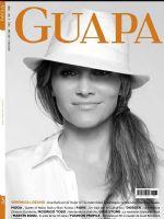 Guapa Magazine [Uruguay] (November 2012)