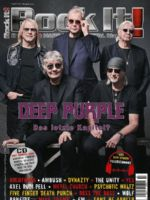 Rock It Magazine [Germany] (May 2020)
