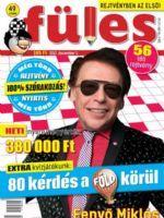 Fules Magazine [Hungary] (5 December 2017)