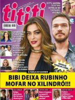 Tititi Magazine [Brazil] (2 March 2021)