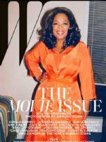 W Magazine [United States] (1 February 2014)
