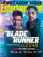 Entertainment Weekly Magazine [United States] (30 December 2016)