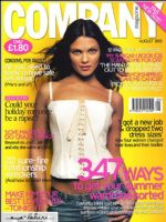 Company Magazine [United Kingdom] (August 2003)