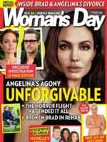 Woman's Day Magazine [New Zealand] (3 October 2016)