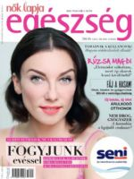 Nők Lapja Egészség Magazine [Hungary] (May 2018)