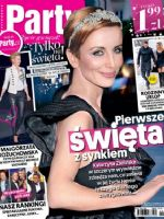Party Magazine [Poland] (21 December 2015)