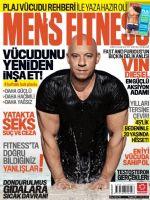 70ef0cfb194 Men s Fitness Magazine  Turkey  (April 2017)