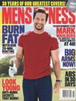 Men's Fitness Magazine [United States] (August 2017)