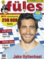 Fules Magazine [Hungary] (19 March 2019)