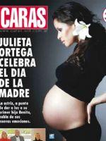 Caras Magazine [Argentina] (October 2005)