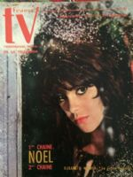 TV France Magazine [France] (18 December 1963)