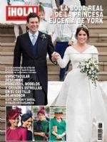 Hola! Magazine [Spain] (24 October 2018)