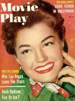 Movie Play Magazine [United States] (March 1955)