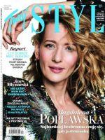 Twój Styl Magazine [Poland] (February 2018)