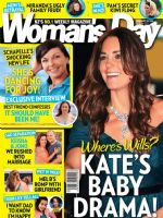 Woman's Day Magazine [New Zealand] (24 February 2014)