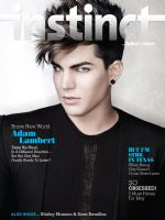 Instinct Magazine [United States] (May 2012)