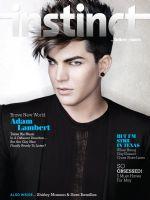 Instinct Magazine [United States] (May 2012)