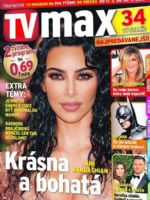 TV Max Magazine [Slovakia] (17 May 2019)