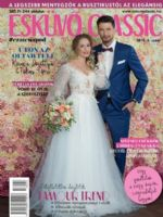 Esküvő Classic Magazine [Hungary] (November 2018)