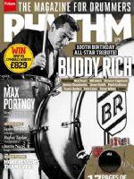 Rhythm Magazine [United Kingdom] (October 2017)