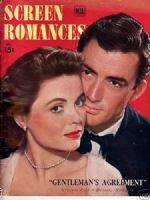 Screen Romances Magazine [United States] (December 1947)
