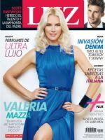 Luz Magazine [Argentina] (29 March 2015)